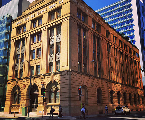 South Of Australia College of English (SACE)